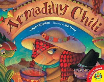 Armadilly Chili - Ketteman, Helen