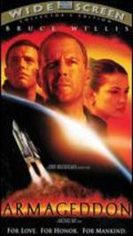 Armageddon [Bruce Willis]