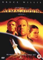Armageddon [Collectors Edition] - Michael Bay