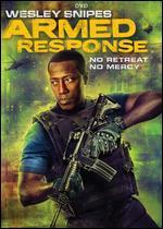 Armed Response - John Stockwell