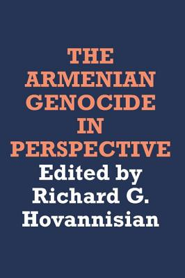 Armenian Genocide in Perspective - Hovannisian, Richard G (Editor)