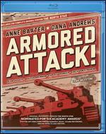 Armored Attack [Blu-ray]