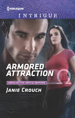Armored Attraction - Crouch, Janie