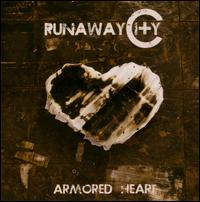 Armored Heart - Runaway City