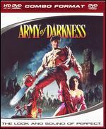 Army of Darkness [HD/DVD Hybrid]