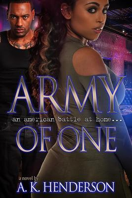 Army of One - Henderson, A K