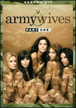Army Wives: Season Six, Part One [3 Discs]