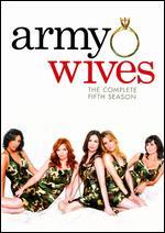 Army Wives: The Complete Fifth Season [3 Discs]