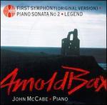 Arnold Bax: Piano Music