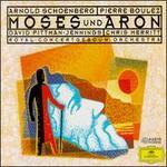 Arnold Schoenberg: Moses und Aron