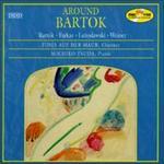 Around Bartok