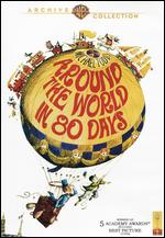 Around the World in 80 Days - Michael Anderson