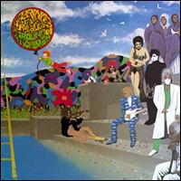 Around the World in a Day - Prince & the Revolution