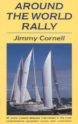 Around the World Rally - Cornell, Jimmy