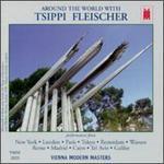Around the World With Tsippi Fleischer