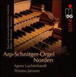 Arp-Schnitger-Orgel Norden, Vol. 2