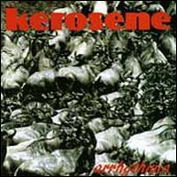 Arrhythmia - Kerosene