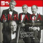 Arriaga: The String Quartets - Guarneri Quartet