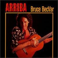 Arriba - Bruce BecVar