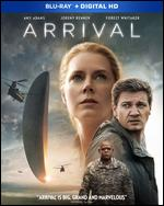 Arrival [Includes Digital Copy] [Blu-ray] - Denis Villeneuve