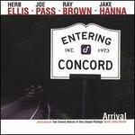 Arrival: Jazz/Concord/Seven, Come Eleven