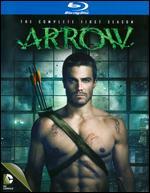 Arrow: Season 01 -