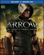 Arrow: Season 04