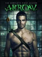 Arrow: The Complete First Season [5 Discs]