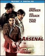 Arsenal [Blu-ray]