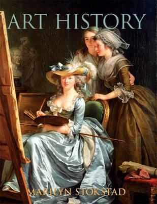 Art History - Stokstad, Marilyn