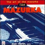 Art of the Mazurka