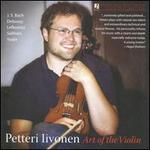 Art of the Violin