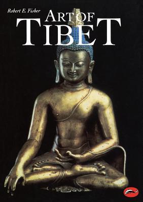 Art of Tibet - Fisher, Robert E