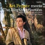 Art Pepper Meets the Rhythm Section [Bonus Track]