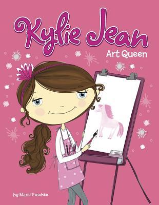 Art Queen - Peschke, Marci
