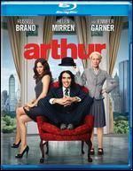 Arthur [Blu-ray] - Jason Winer