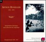 Arthur Honegger: Rugby