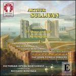 Arthur Sullivan: On Shore and Sea; Kenilworth - Donald Maxwell (bass baritone); Louise Winter (mezzo-soprano); Nico Darmanin (tenor); Sally Silver (soprano);...