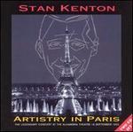Artistry in Paris