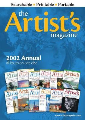 Artist's Magazine 2002 Annual (Cd) - Editors Of Artist's Magazine