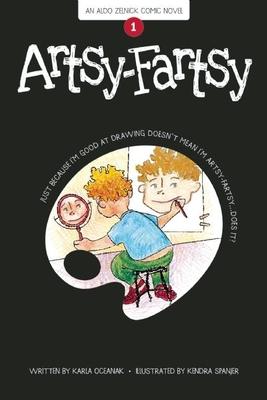 Artsy-Fartsy - Oceanak, Karla