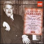 Artur Schnabel - Scholar of the Piano [Box Set]