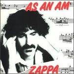 As an Am Zappa