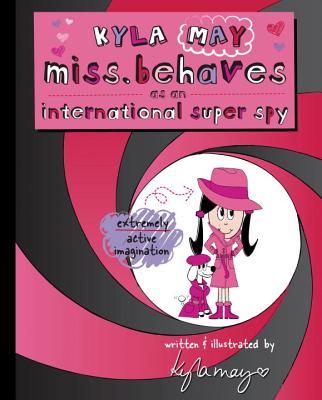 As an International Super Spy -