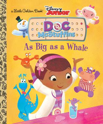 As Big as a Whale - Posner-Sanchez, Andrea
