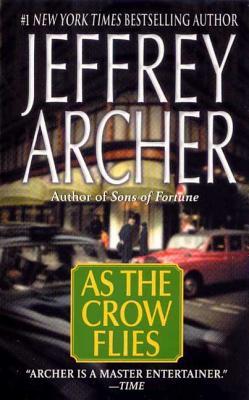 As the Crow Flies - Archer, Jeffrey