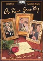 As Time Goes By: Complete Series 4 [2 Discs]