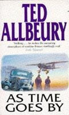 As Time Goes by - Allbeury, Ted