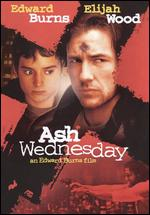 Ash Wednesday - Edward Burns