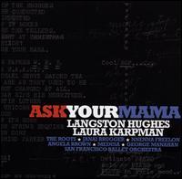 Ask Your Mama - Laura Karpman